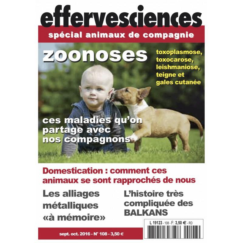 Effervesciences n°108