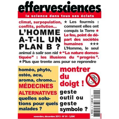 Effervesciences n°91