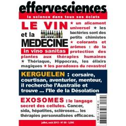 Effervesciences n°89