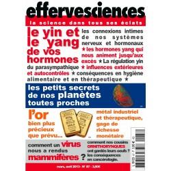 Effervesciences n°87