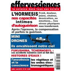 Effervesciences n°83