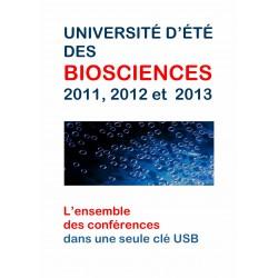 UNIVERSITÉ D'ÉTÉ 2011-2012-2013