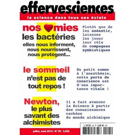 Effervesciences n°95