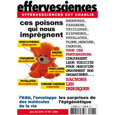 Effervesciences n°98