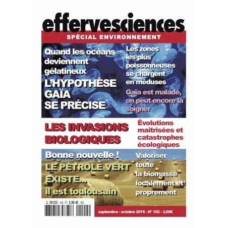 Effervesciences 102