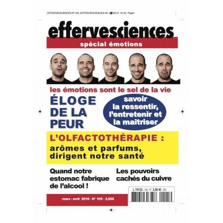 effervesciences n°105