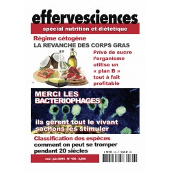 Effervesciences n°106