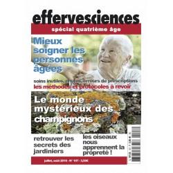 Effervesciences 107