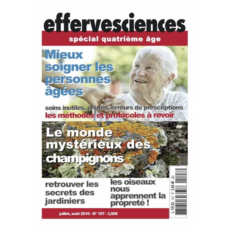 Effervesciences n°107