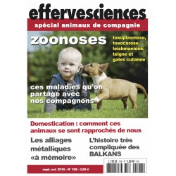 Effervesciences 108