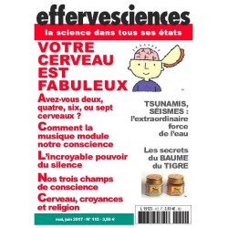 Effervesciences n°112