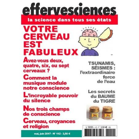 Effervesciences n°112