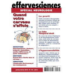Effervesciences 116