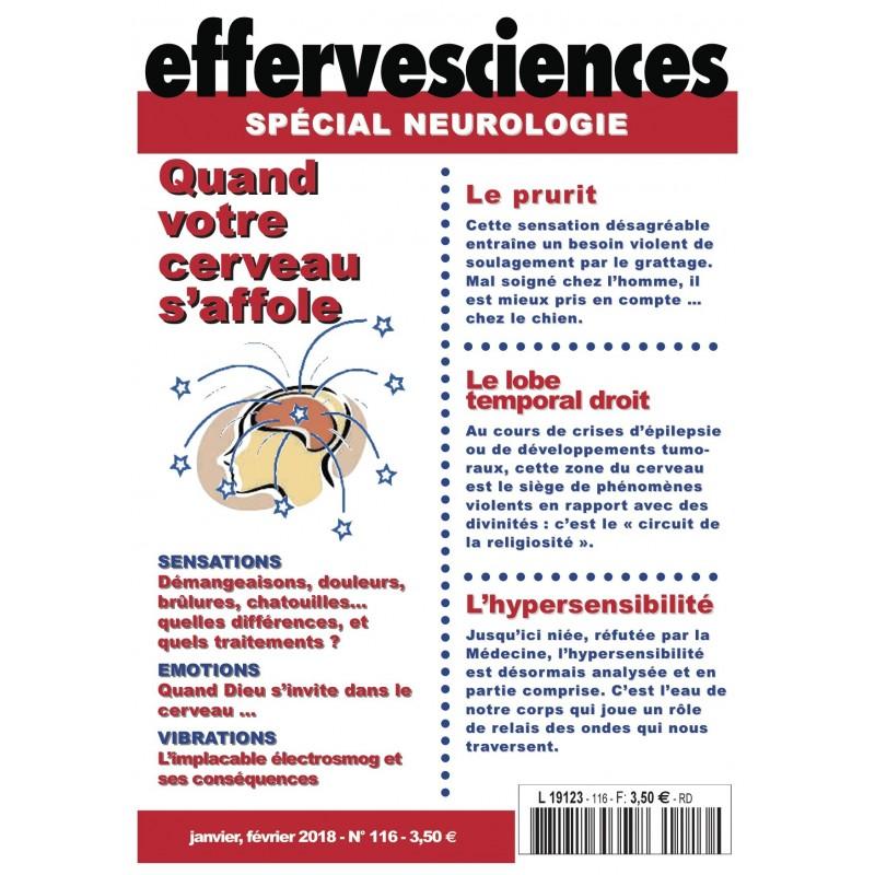 Effervesciences n°116