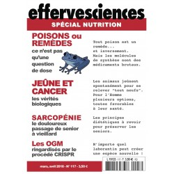 Effervesciences n°117