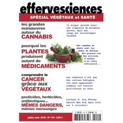 Effervesciences n°119