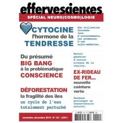 Effervesciences n°121