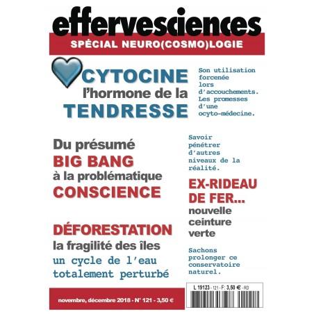 Effervesciences n°121