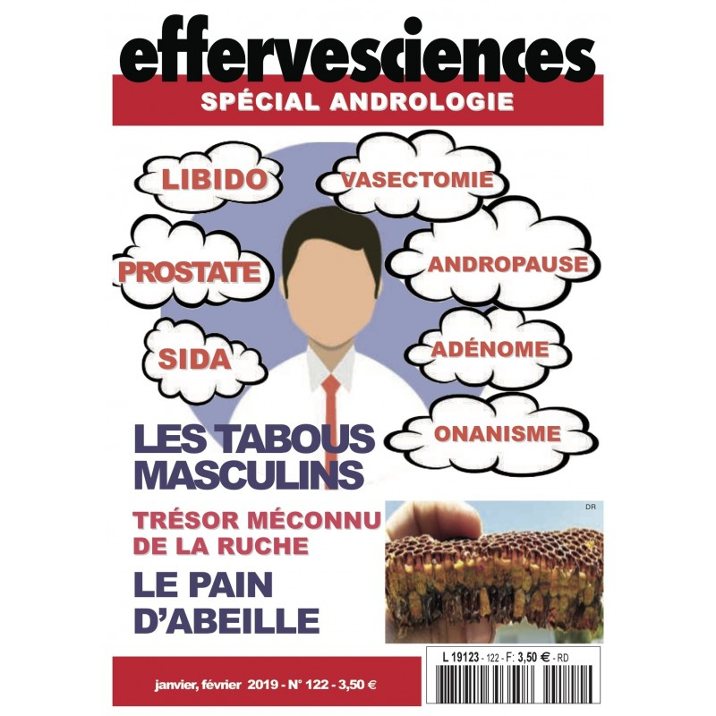 EFFERVESCIENCES 122