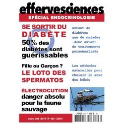 Effervesciences n°123