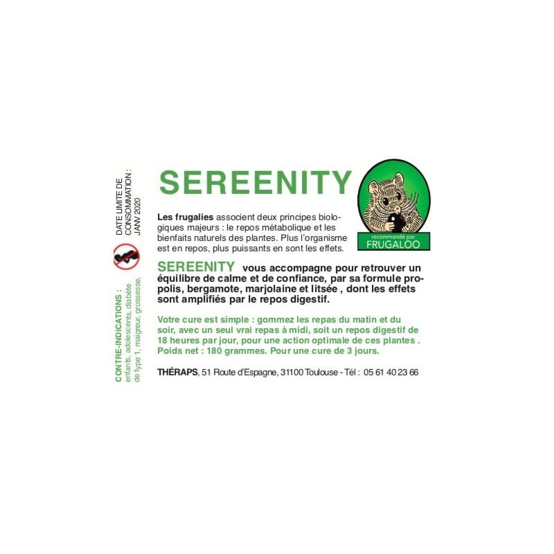 SEREENITY