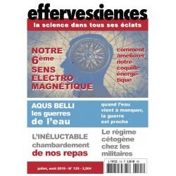 Effervesciences 125