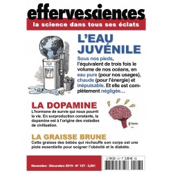Effervesciences 127