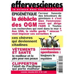 Effervesciences n°85