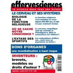 Effervesciences n° 84