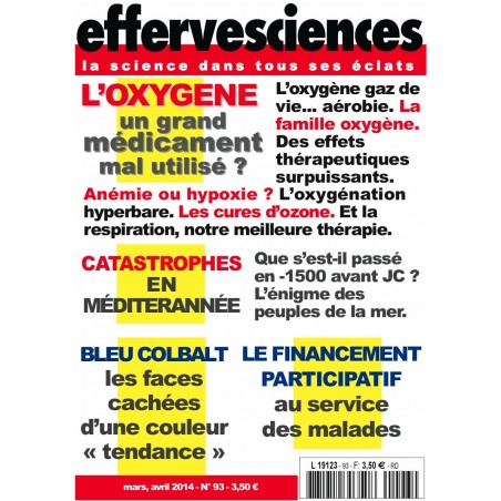 Effervesciences n°93