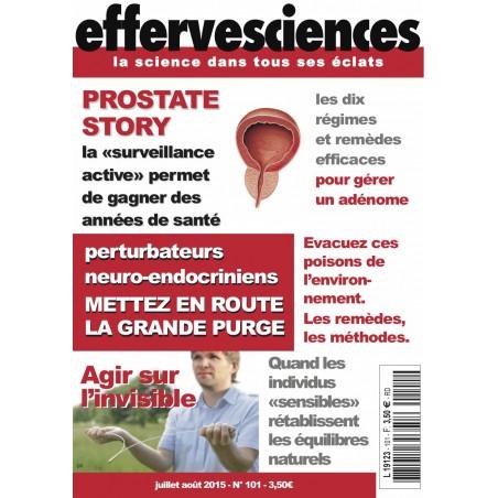 Effervesciences 101