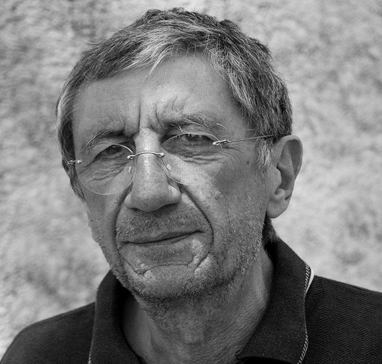 Jean-Yves Gauchet, vétérinaire à Toulouse, président des Editions Midinnova